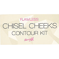 Barry M Chisel Cheeks kit