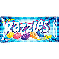 Razzles original candy