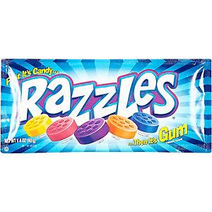 Razzles original candy