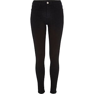 Little black jean Molly jegging