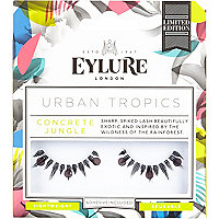 Eylure urban tropics concrete jungle lashes