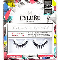Eylure urban tropics elysian ghetto lashes
