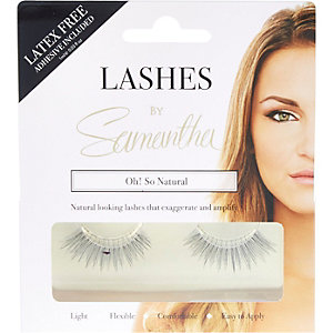 Sam Faiers Lashes false eyelashes