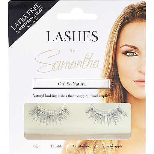 Faux-cils Sam Faiers Lashes