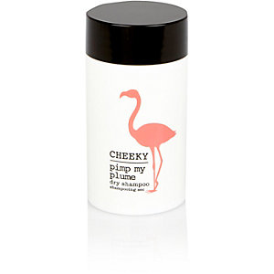 Cheeky Pimp My Plume dry shampoo 35g