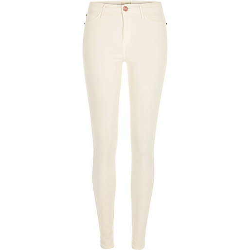 Jegging Molly blanc