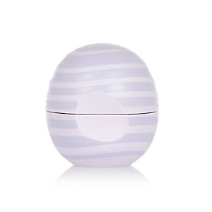 EOS blackberry nectar lip balm