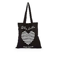 Black River Island shopper