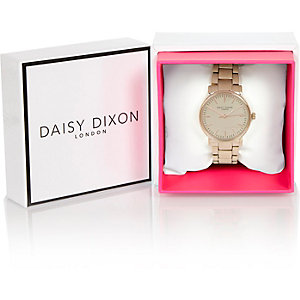 Daisy Dixon Kate chain watch