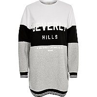 Black Beverley Hills sweater