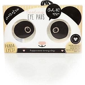 Oh K cool panda eye mask