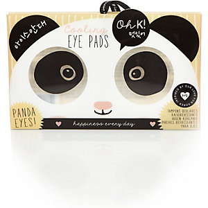 Oh K cool panda eye mask