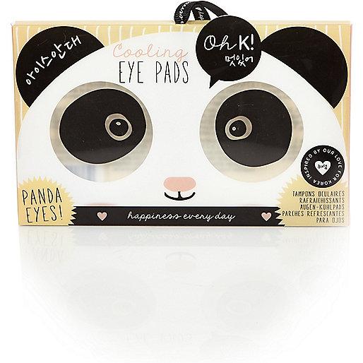 Masque pour les yeux panda cool Oh K