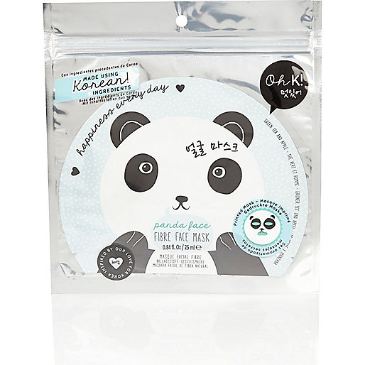 Panda face mask 25ml