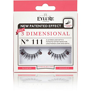 Eyelure 3 dimensional eyelashes