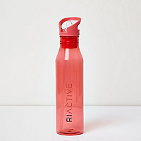 Pink Ri Active sports water bottle