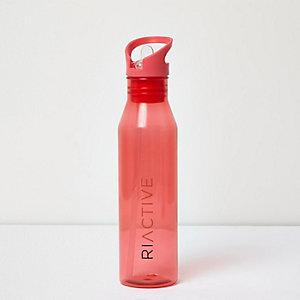 RI Active – Sportwasserflasche in Pink