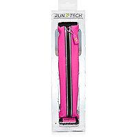 Pink Run Tech sports running belt