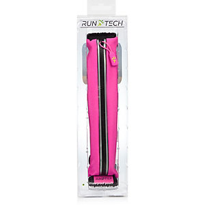 Pink Run Tech running belt