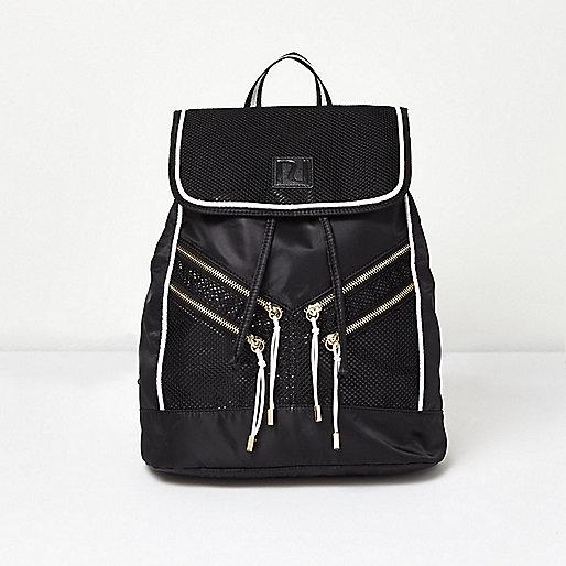RI Active mono foldover sports backpack