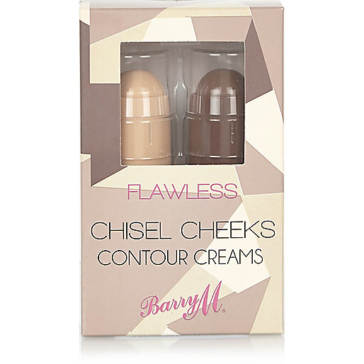 Barry M Chisel Cheeks contour creams