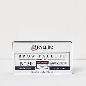 Eyelure brow palette