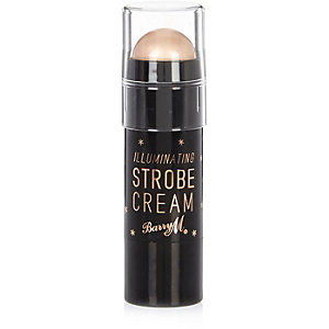 Barry M iced bronze strobe cream
