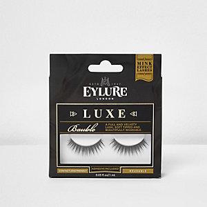 Eylure Bauble – Luxe – Künstliche Wimpern in Schwarz