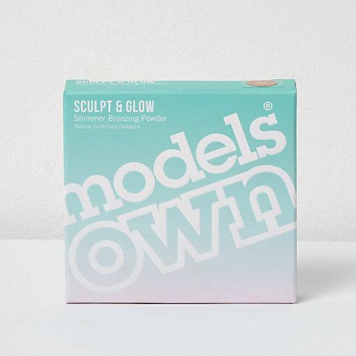 Models Own – Bronze-Puder