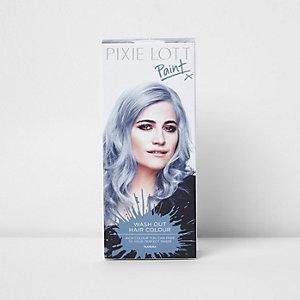 Pixie Lott – Haartönung zum Auswaschen