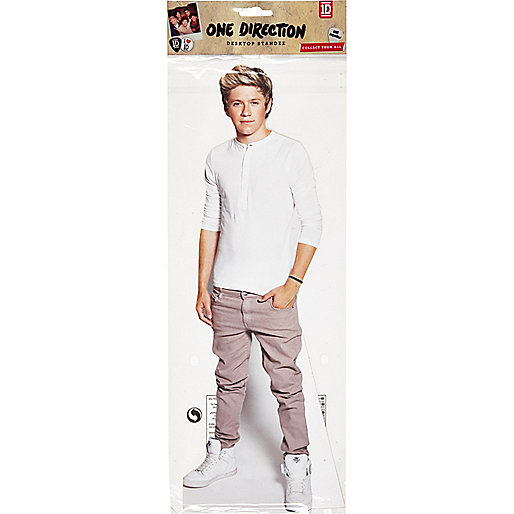 Girls Niall One Direction cardboard cut out