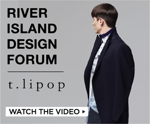 RIVER ISLAND DESIGN FORUM
