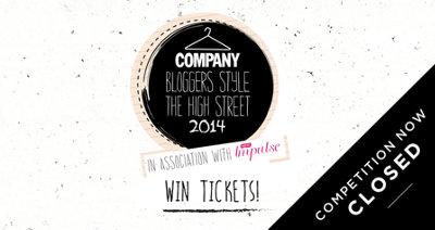 Company Win Tickets