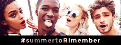 summer to RI member