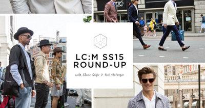 LCM Round-Up