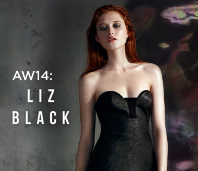 LIZ BLACK