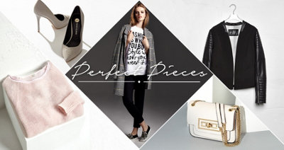 Perfect Pieces
