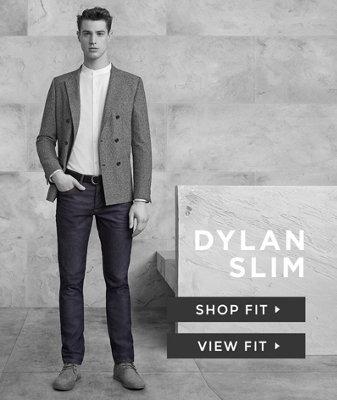 Dylan Slim