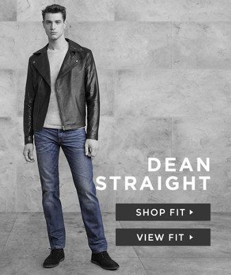 Dean Straight