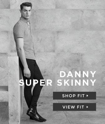 Danny Super Skinny