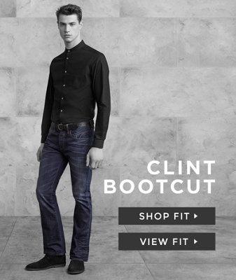 Clint Bootcut