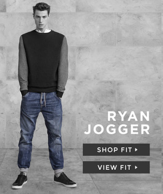 Ryan Jogger