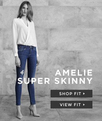 Amelie Super Skinny