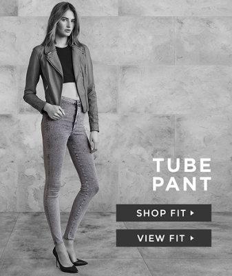 Tube Pants