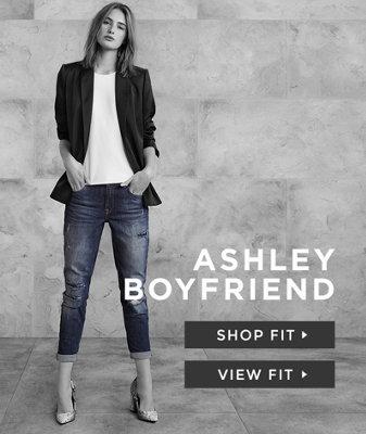 Ashley Boyfriend