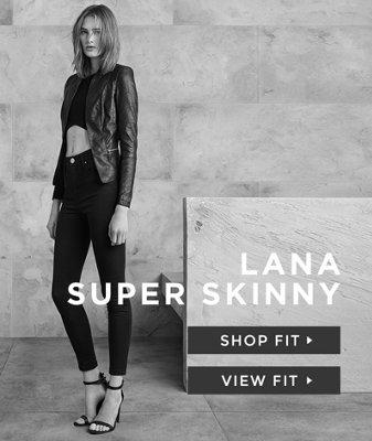 Lana Super Skinny