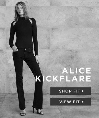 Alice Kickflare