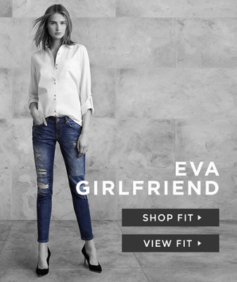Eva Girlfriend