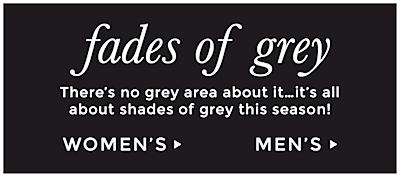FADES OF GREY