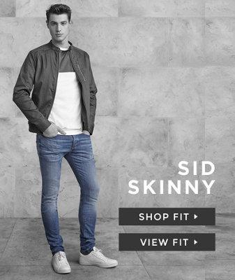 Sid Skinny